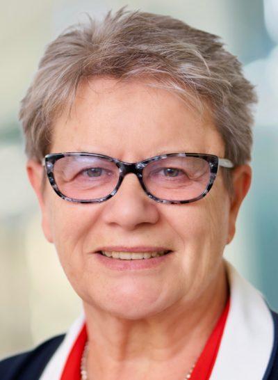 Ulrike Zimmer